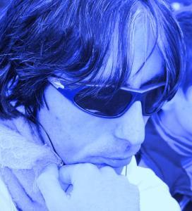 molnar_f_arpad_thinker_blue